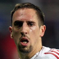 Bayern demand top price for Ribery