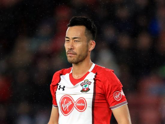 Southampton vs Tottenham - Maya Yoshida faces race against time ahead of Tottenham clash