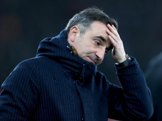 Carvalhal not worried about FA Cup replay after Notts County hold Swansea