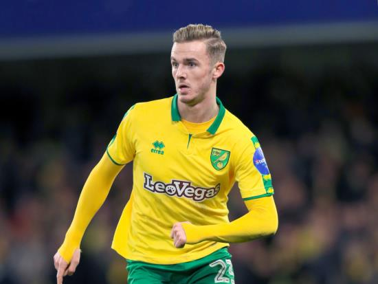 James Maddison effort enough as Norwich edge Brentford