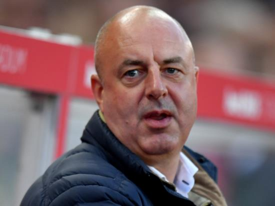 Keith Hill happy to see Rochdale reproduce good form of last season