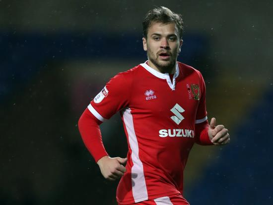 Trio could land Yeovil debuts against Grimsby