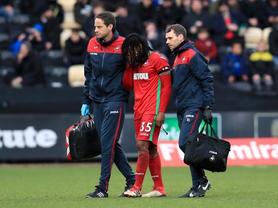 Swansea City vs Arsenal - Renato Sanches to miss Swansea's home clash with Arsenal