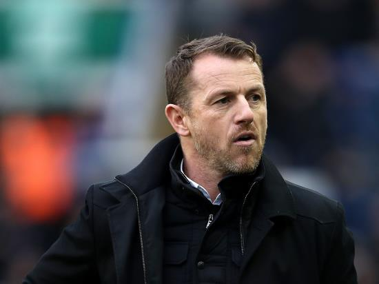 Gary Rowett unhappy with referee as Derby draw at Millwall