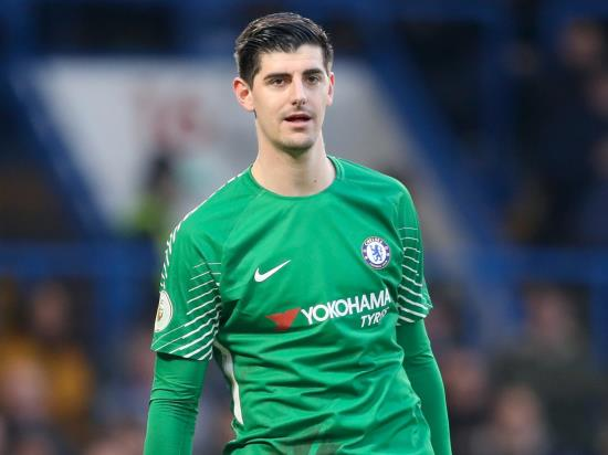 Thibaut Courtois returns as Chelsea host Bournemouth