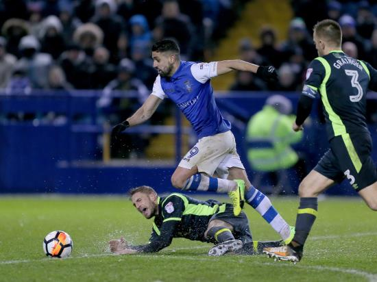 Marco Matias boost for Sheffield Wednesday