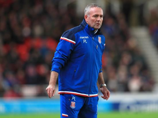 Lambert wants his strikers to give him options as he plots a route to survival