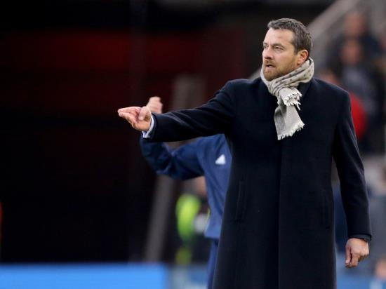 Slavisa Jokanovic confident Fulham can march on to promotion