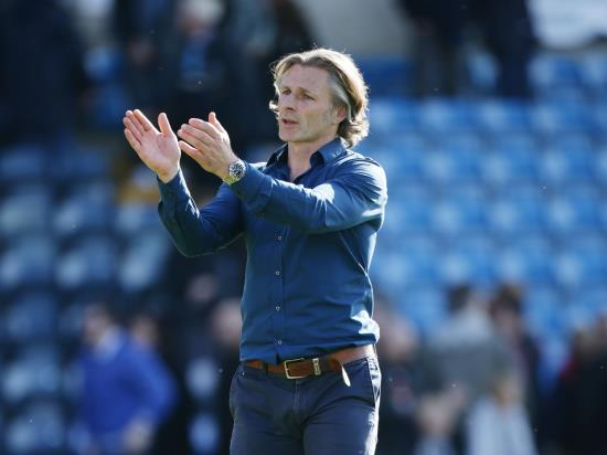 Gareth Ainsworth lauds 'awesome' Wycombe after comeback victory over Carlisle