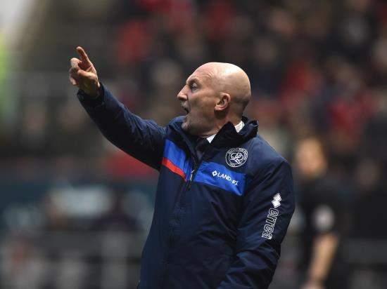 Holloway sees bright future after young Hoops side beat Barnsley