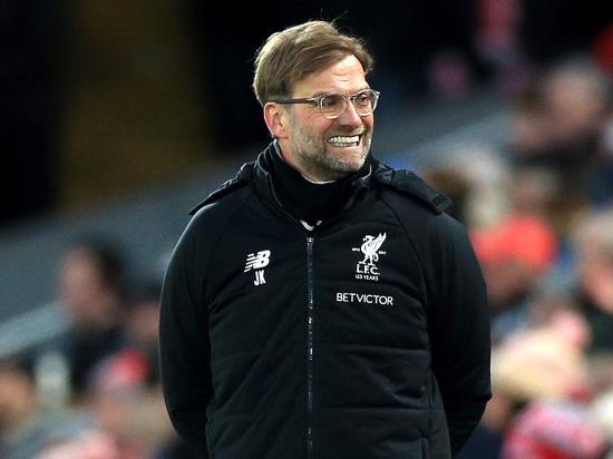 Klopp aggrieved with officials as Liverpool pay penalty in Tottenham draw