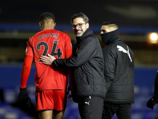 David Wagner calls on Huddersfield to transfer FA Cup form to Premier League