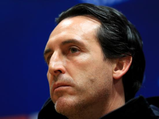 Emery desperate to prepare for Real clash with league win