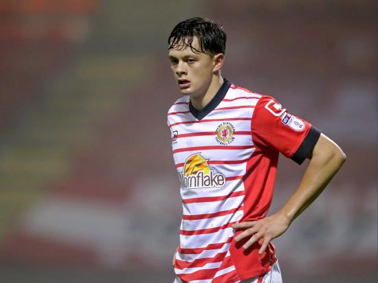 Crewe boss David Artell handed triple boost ahead of Yeovil clash