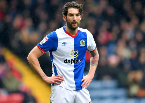 Charlie Mulgrew set for Rovers return