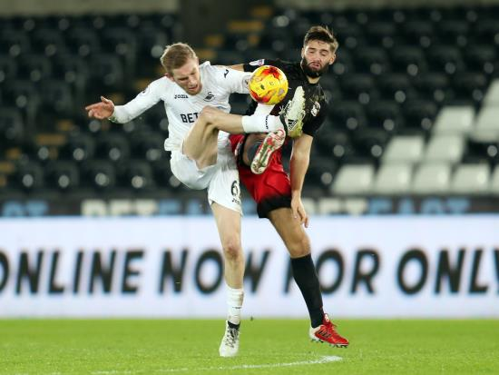 Barnsley duo Oli McBurnie and Connor Mahoney could make full debuts