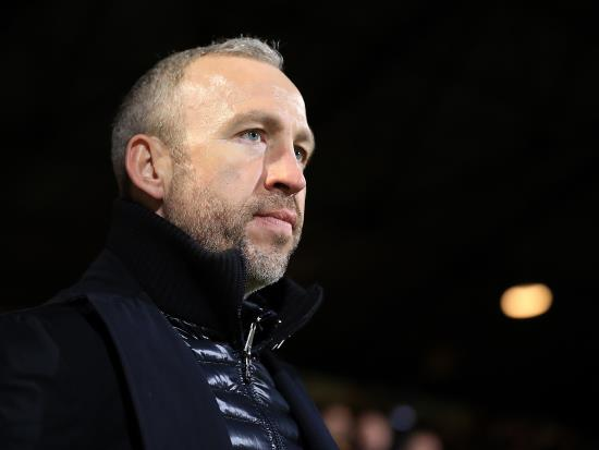 Cambridge head of football says Shaun Derry departure 'best for both parties'