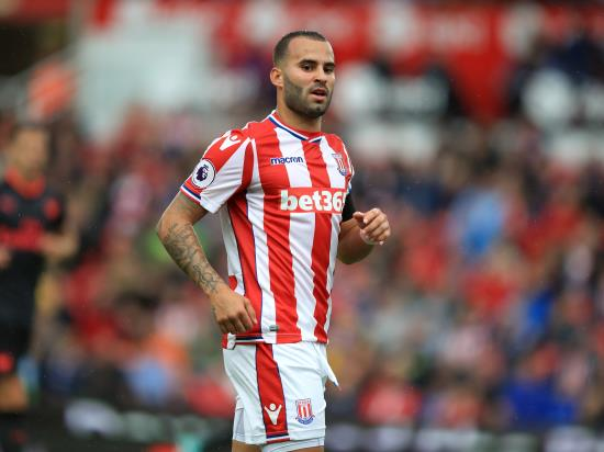 Stoke welcome back Jese Rodriguez for Brighton clash
