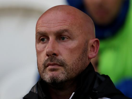 Mixed emotions for John McGreal after Colchester draw at Carlisle