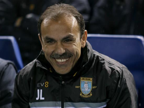 Jos Luhukay praises hard-working Sheffield Wednesday after Derby win