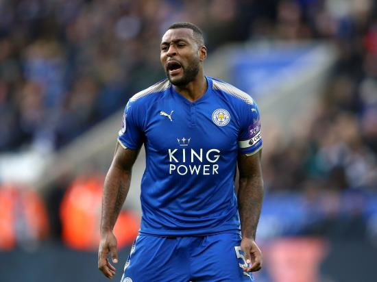 Leicester City vs Sheffield United - Wes Morgan in line for Leicester return in FA Cup