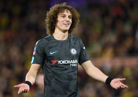 Chelsea vs Hull City - David Luiz, Ross Barkley and Tiemoue Bakayoko sidelined for Chelsea