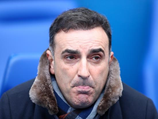 Carvalhal enjoys warm Hillsborough welcome as Swansea secure another replay