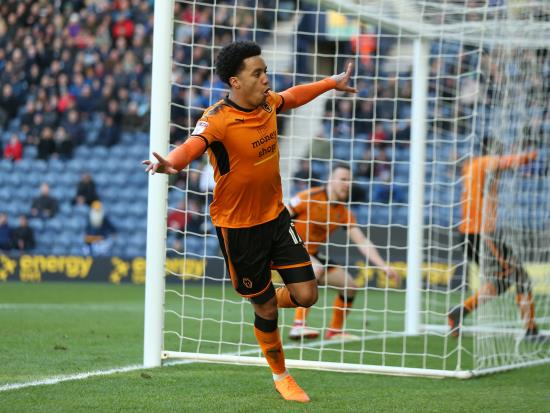 Preston hold on to beat leaders Wolves and extend unbeaten run