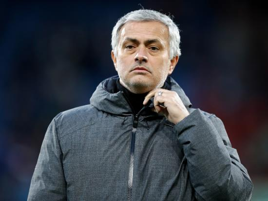 VAR decision went against protocol, claims Mourinho