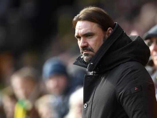 Last-gasp equaliser says everything about Norwich spirit – Daniel Farke