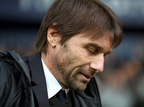 Chelsea vs Barcelona - Preparing for Barcelona has given Antonio Conte sleepless nights