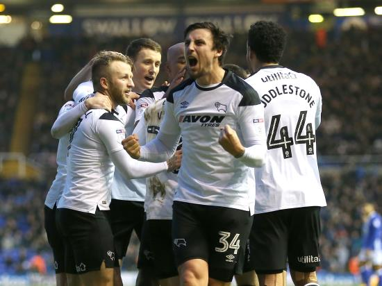 Derby County vs Leeds United - Thorne back in contention as Derby take on Leeds