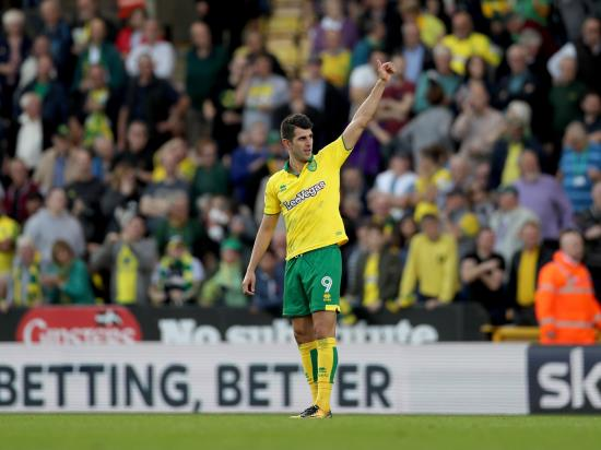 Norwich City vs Bolton Wanderers - Nelson Oliveira set to start against Bolton
