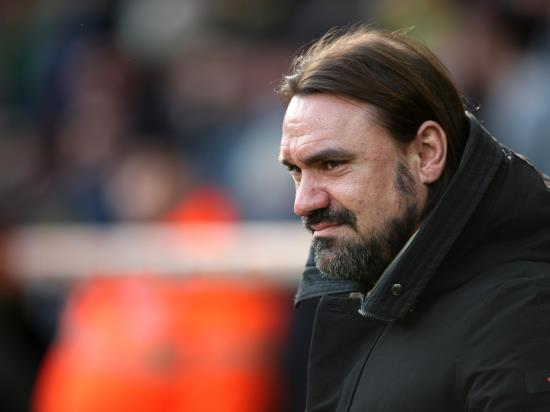 Daniel Farke disbelieving after Canaries have wings clipped by Bolton