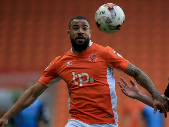 Blackpool extend unbeaten run to five matches with deserved win at Portsmouth
