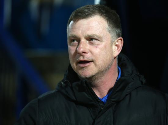 Coventry boss Mark Robins takes satisfaction in subduing 'free-scoring' Wycombe