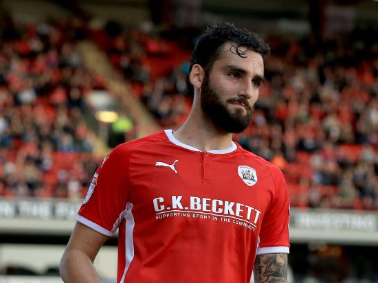 Barnsley vs Norwich City - Barnsley without Jackson for Norwich clash
