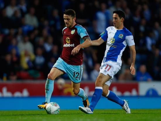 Ben Gladwin and Peter Whittingham set to boost Blackburn against Wigan