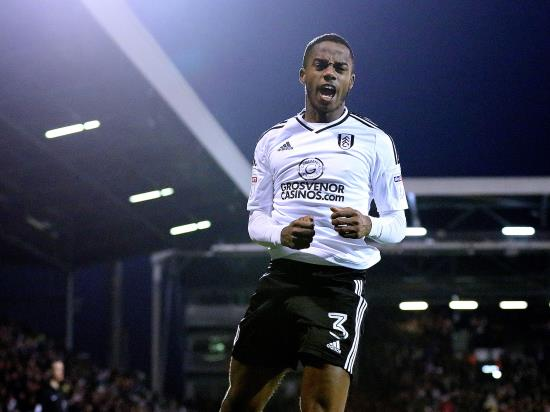 Ryan Sessegnon could go to the World Cup with England, claims Fulham boss