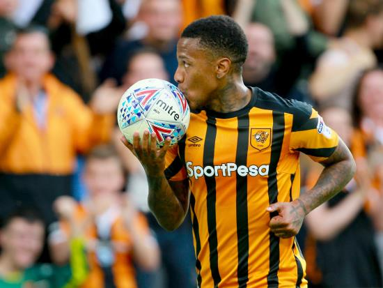 Hernandez set to feature in Hull squad against Millwall