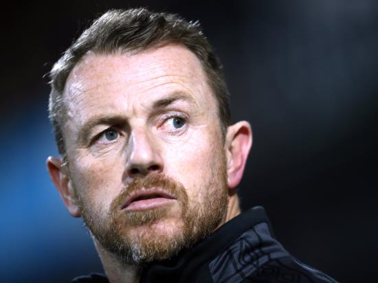 Derby wobble worries Rowett