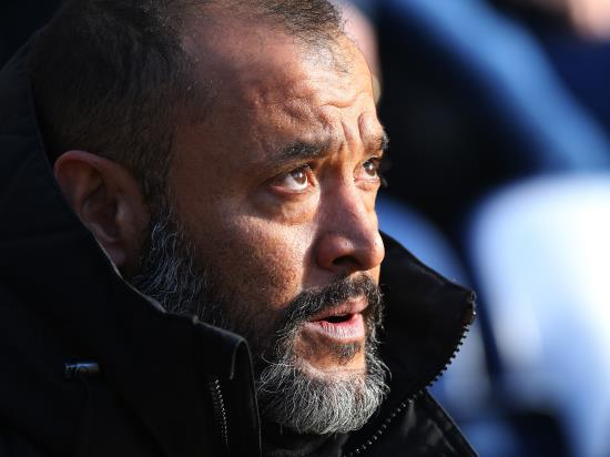 Nuno dismisses Radrizzani's claims after Wolves win at Leeds