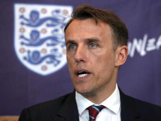 Phil Neville accepts England Women were outclassed by the United States