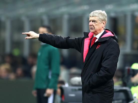 Wenger: Arsenal have the resources and quality to succeed