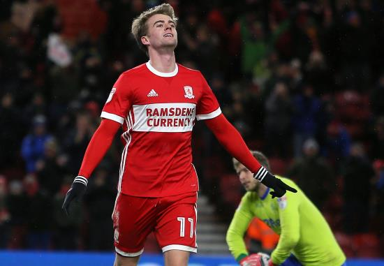 Middlesbrough vs Barnsley - Boro waiting on fitness of Patrick Bamford for Barnsley battle