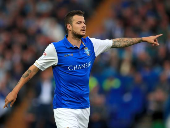 Sheffield Wed. vs Bolton Wanderers - Pudil, Venancio and Sean Clare boost Wednesday