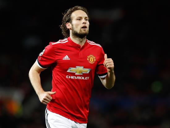 No New Injury Worries For Manchester United  7m Sport