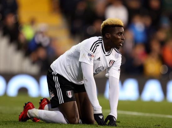 Ojo hoping to earn Fulham recall