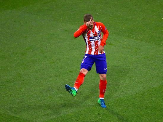 Antoine Griezmann leads Atletico Madrid to Europa League final triumph