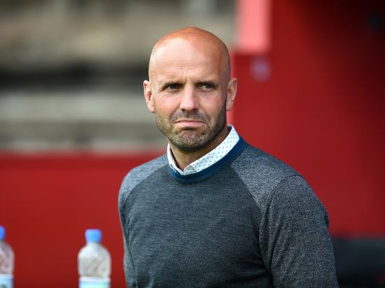 Exeter City vs Lincoln City - Tisdale avoids mind games as Exeter take on Lincoln for play-off spot